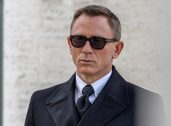 Daniel Craig repousse la sortie du prochain James Bond !