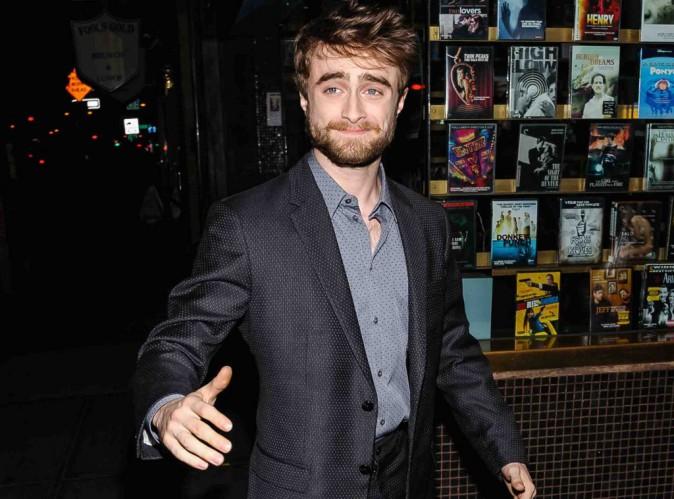 Daniel Radcliffe : une reconversion inattendue ? Découvrez-le en train de rapper !