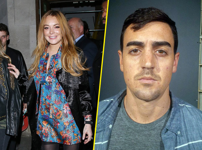 Dans la famille scandaleuse de Lindsay Lohan, voici le frère !