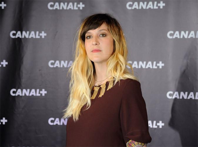 """Daphné Bürki : """"Je ne suis pas particulièrement potes avec les autres animateurs !"""""""