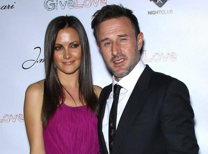 David Arquette : fiancé avec Christina McLarty, quelques jours après son ex, Courteney Cox !