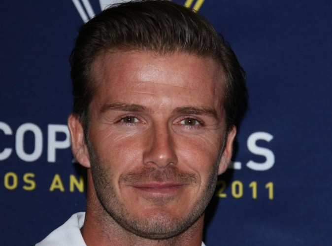 David Beckham : c'est officiel, il reste à Los Angeles !