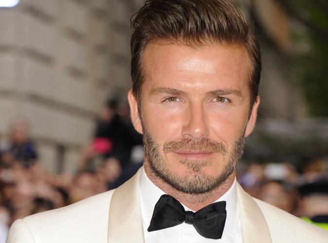 David Beckham : finie la retraite ! Il veut revenir au football !