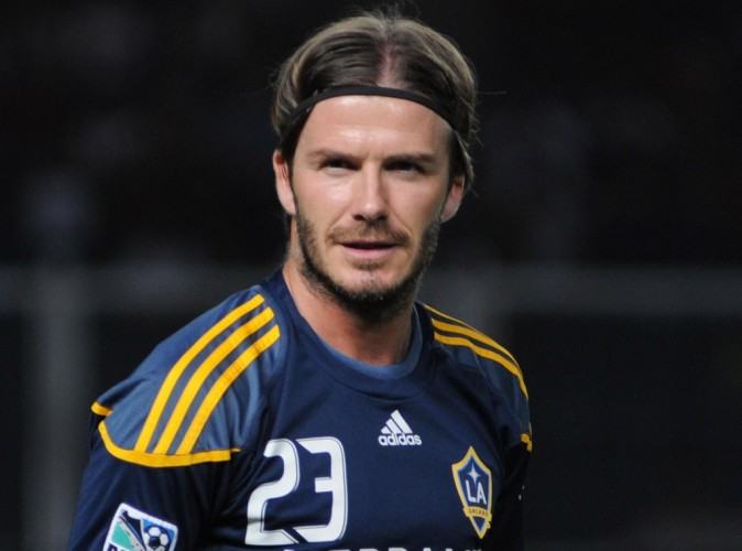 David Beckham : il ne portera finalement pas le maillot du PSG !