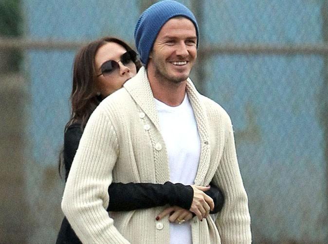 David Beckham : il va signer avec le PSG !