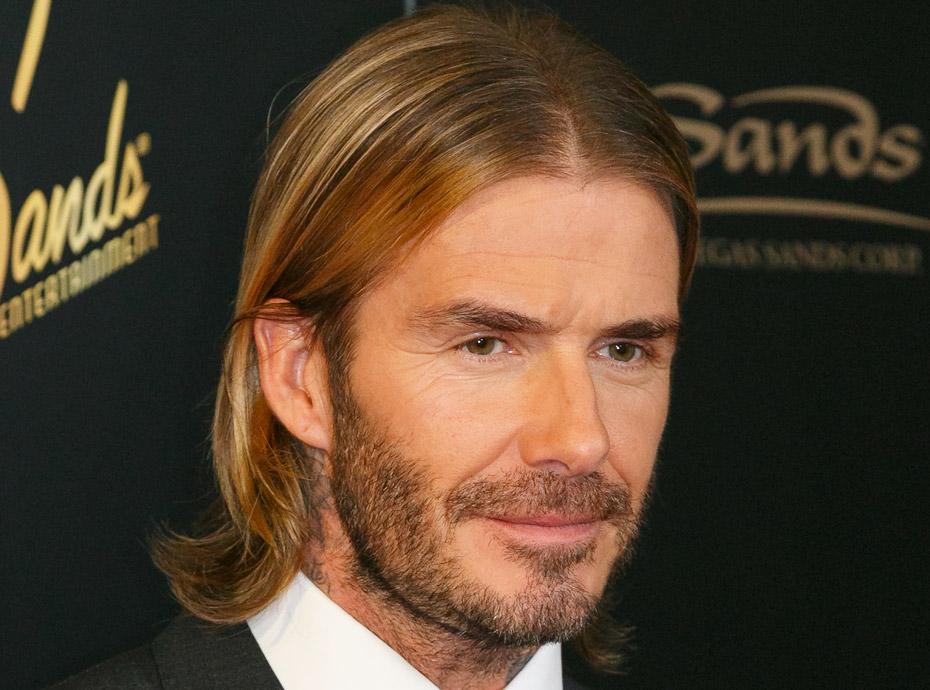 David Beckham : Le salaire mirobolant que touche l'ex-footballeur