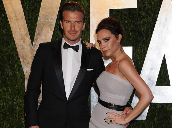 David Beckham : premier homme à faire la couverture de Elle !