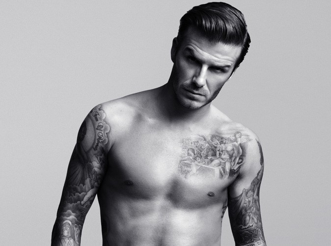 David Beckham : ses fils ont honte qu'il s'affiche partout en caleçon !