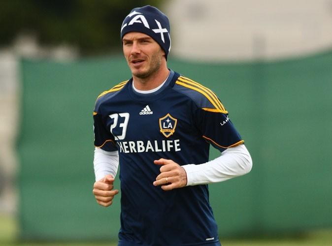 """David Beckham sur sa venue à Paris : """"Je ne suis pas pressé de décider"""" !"""