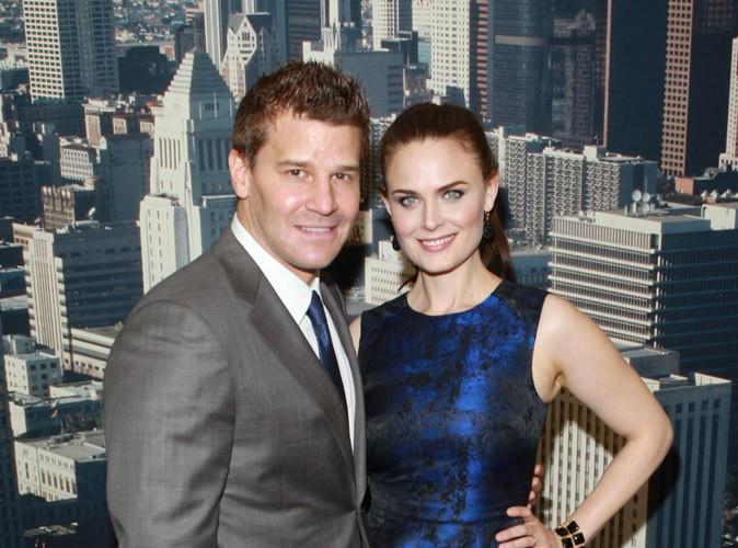David Boreanaz et Emily Deschanel (Bones) : un mariage mais une fin triste ?