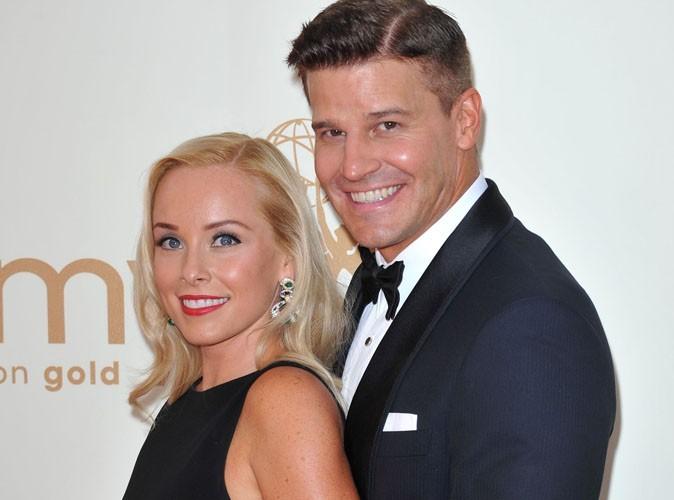 David Boreanaz : l'acteur de Bones se félicite d'avoir trompé sa femme !