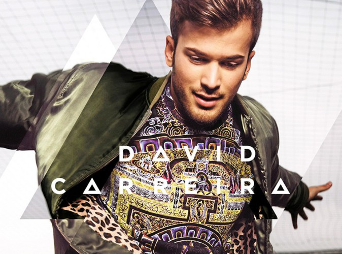 David Carreira : dans Danse avec les stars ?