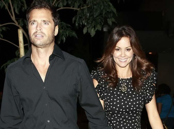 David Charvet enfin marié à Brooke Burke ! (réactualisé)