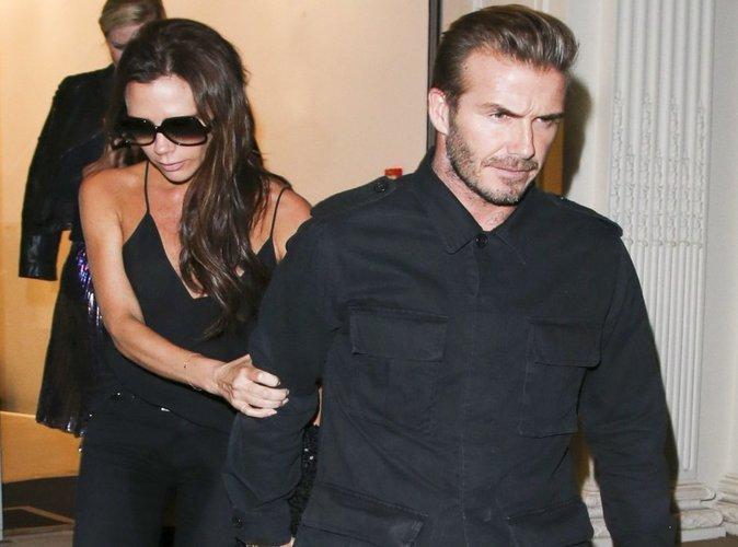 David et Victoria Beckham : Bye, bye la France, ils vendent leur propri�t� de la C�te d'Azur !