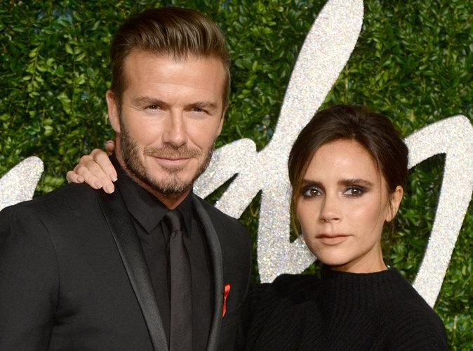 David et Victoria Beckham : ils quittent la France à cause… d'un fantôme !