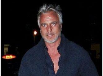 David Ginola : opéré après son malaise cardiaque...