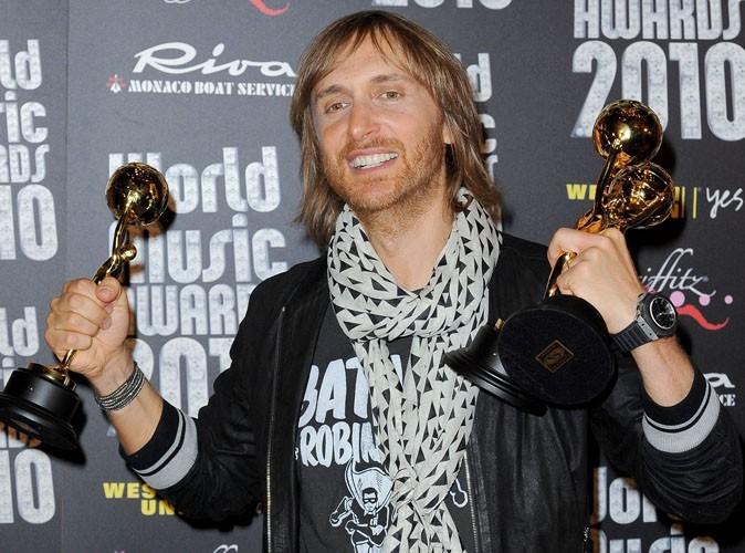 David Guetta : amuse-bouche des Black Eyed Peas au Stade de France !