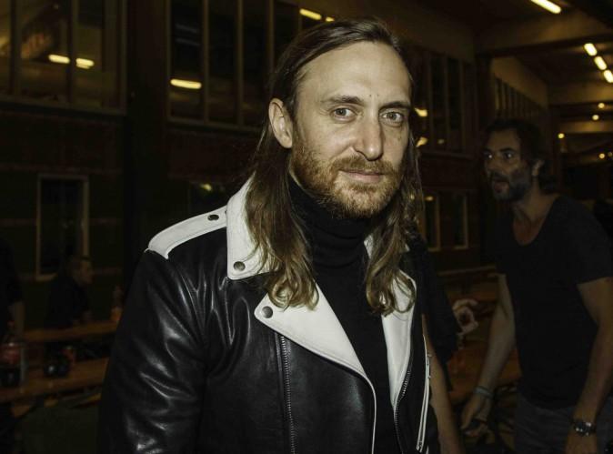 David Guetta : son divorce a fait de lui un autre homme !