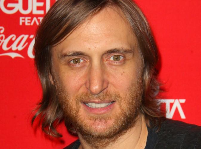 David Guetta : son nouvel album avance bien !