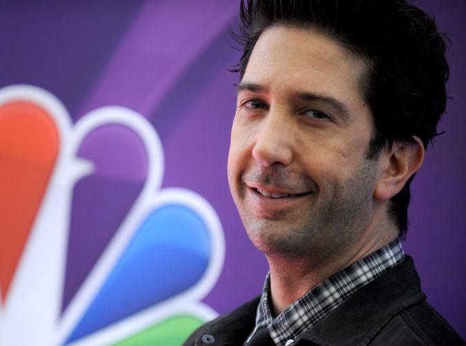 David Schwimmer : la star de Friends de retour dans une nouvelle série !