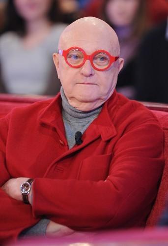 Jean-Pierre Coffe encaisse 1500€ pour ses interventions dans Vivement Dimanche !