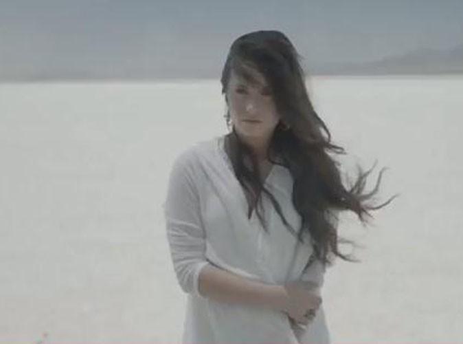 Demi Lovato à coeur ouvert pour son nouveau single, Skyscraper !