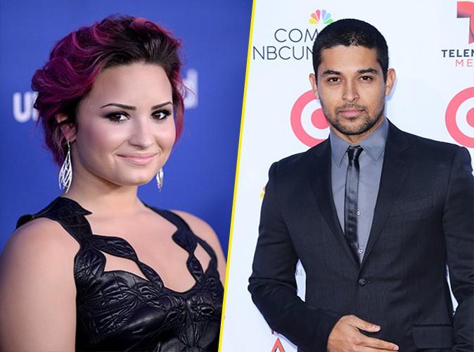Demi Lovato : de nouvelles photos intimes aux côtés de Wilmer Valderrama dévoilées !
