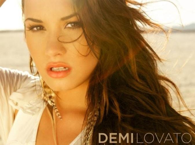 Demi Lovato de retour avec un nouveau single !
