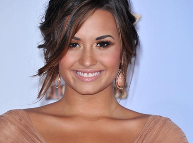 Demi Lovato : elle a souffert en désintox !