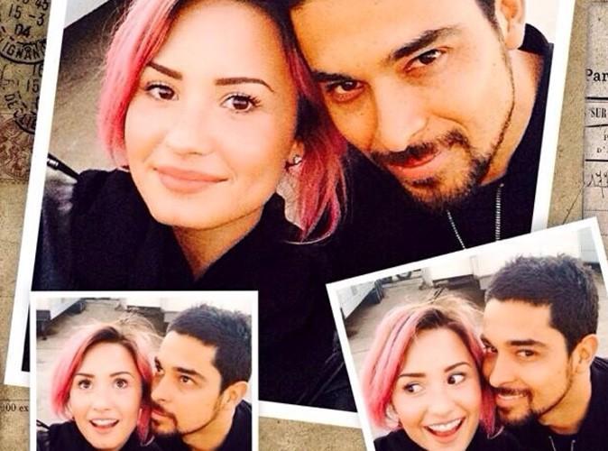 Demi Lovato : elle offre une jolie déclaration d'amour à Wilmer Valderrama pour son anniversaire !