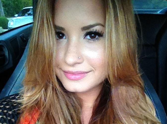 Demi Lovato : elle s'est teinte en blonde !