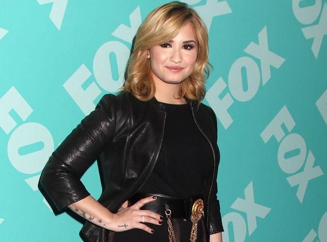 Demi Lovato en deuil : elle pleure son papa…