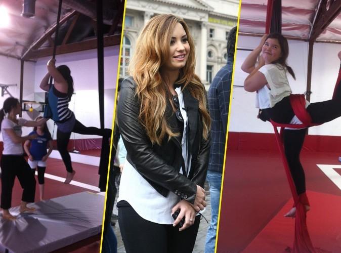 Demi Lovato : fière de sa demi-soeur !