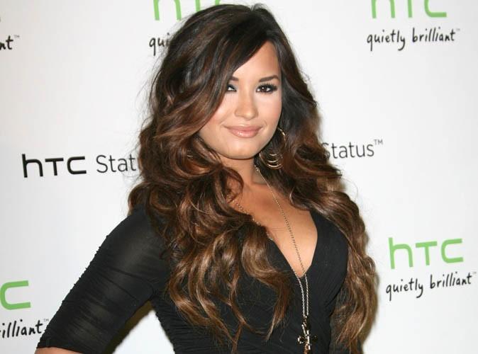 """Demi Lovato : """"Je me focalise juste sur ma musique"""" et donc pas sur Ryan Phillippe !"""