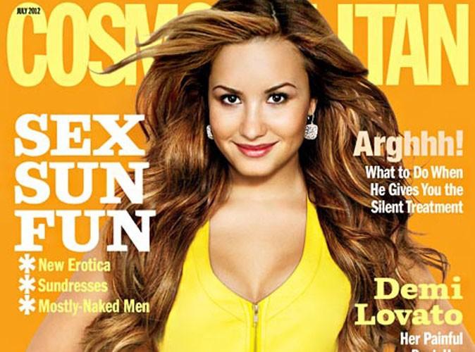 """Demi Lovato : """"Je veux être mariée et avec des enfants dans 10 ans"""" !"""