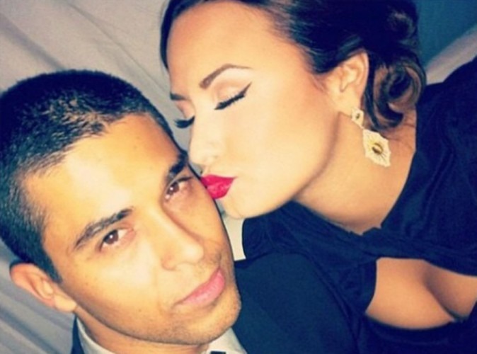 Demi Lovato : loin de Wilmer Valderrama, elle lui adresse une magnifique déclaration d'amour !