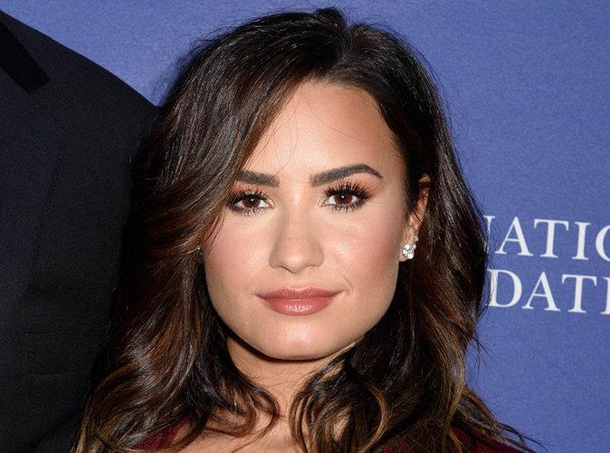 Demi Lovato ne ressemble plus du tout à ça !