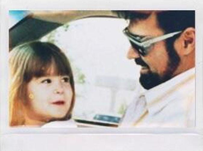 "Demi Lovato : ""Repose en paix papa... Je t'aime"""