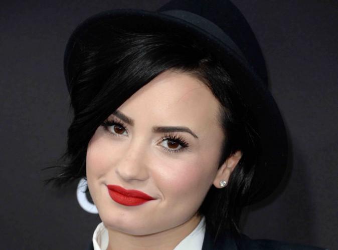 Demi Lovato : tout va mieux, elle est rentrée chez elle !