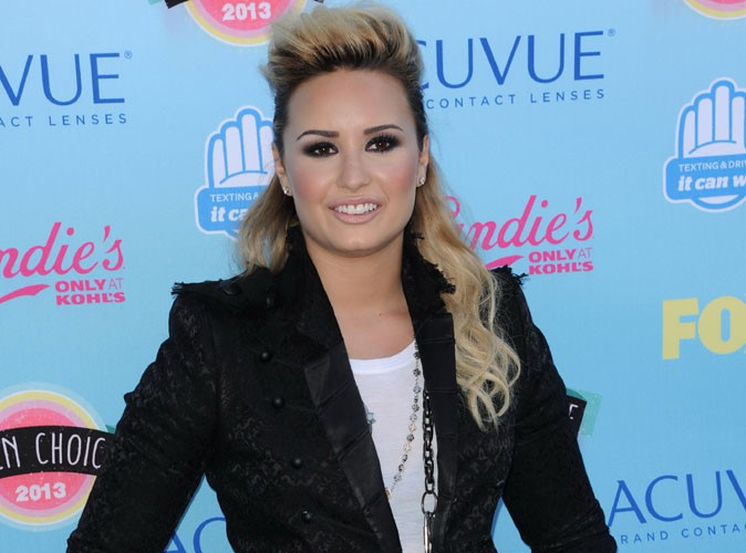 Demi Lovato : un 21 ème anniversaire sur fond de nouveau scandale ?