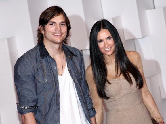 Demi Moore et Ashton Kutcher : le célèbre couple n'aurait jamais été marié légalement...