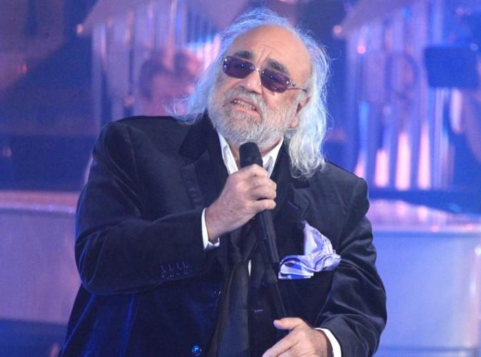 Demis Roussos : à 68 ans, le chanteur s'est éteint !