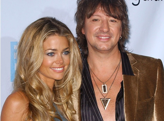 Denise Richards : elle se sépare à nouveau de son ex, Richie Sambora !