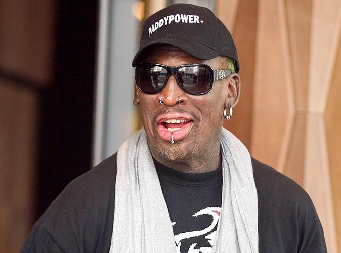 """Dennis Rodman évoque son amitié avec Kim Jong-un : """"Je ne suis pas un traitre !"""""""