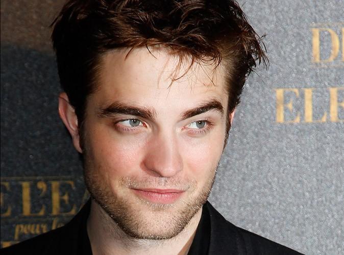 Des révélations amusantes sur Robert Pattinson, invité sur NRJ !