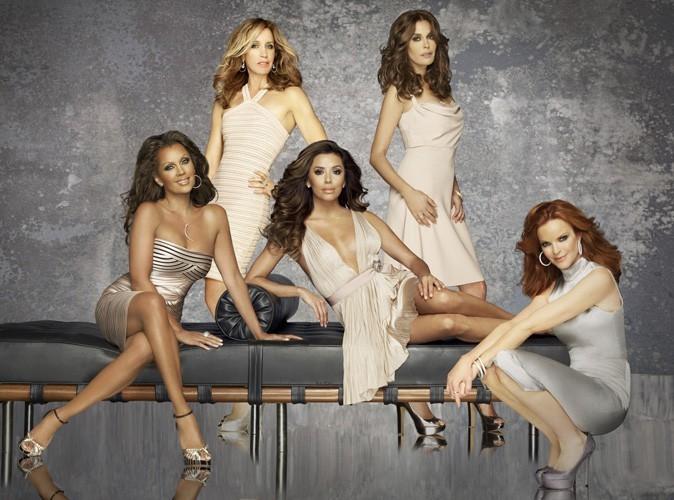 Desperate Housewives : la guerre n'est pas entièrement finie à Wisteria Lane !