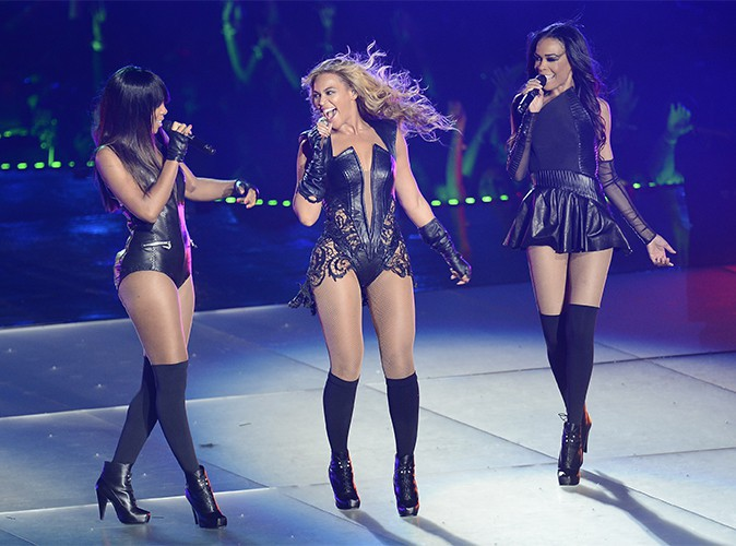 Destiny's Child : le (presque) come-back !