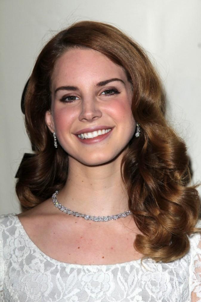 A la brillante Lana Del Rey !