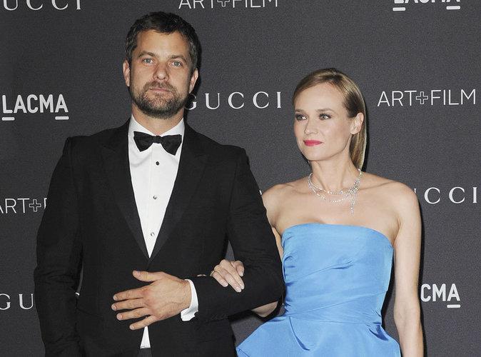 Diane Kruger et Joshua Jackson : ils tournent la page