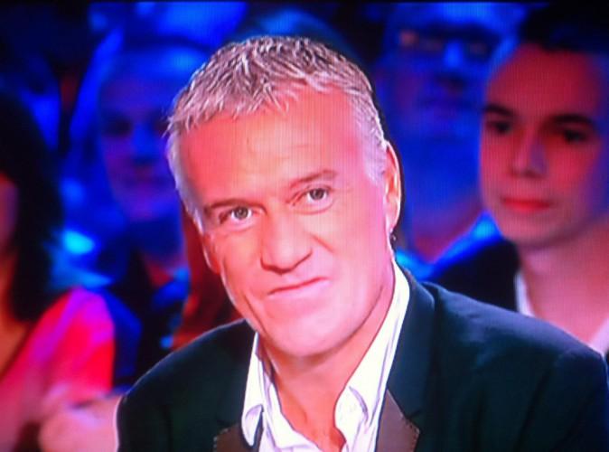 """Didier Deschamps tente de défendre Evra : """"Je peux comprendre sur le fond (...) C'est quelqu'un qui est à bout !"""""""
